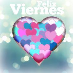 Hola ! Feliz #Viernes http://soymamaencasa.com