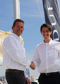 Dufour Yachts appoints Universal Yachting - All At Sea Boat Hire, Portsmouth, Southampton, Yachts, Compliments, Boats, Sailing, Sea, Candle