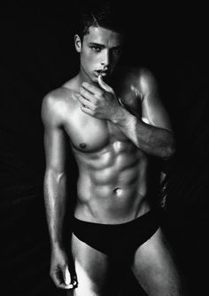 Connor Hill / Male Models