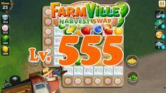 Farmville Harvest Swap - Level 555 - Chapter 30 Kraken Attackin (1080p/6...