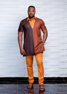 Pappaz Attirez, Nigerian bespoke /customized fashion brandhas unveiled its latest ageless-inspired collection titledThe Peerless Collection,