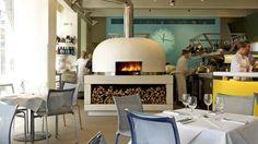 River Café restaurant