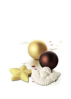 Βιολογικό Σαπούνι Αγγελάκι & Αστεράκι Χριστουγέννων ZARBIS - SPEICK