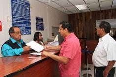 Contextos Regionales: EXPIDE SECTE CUATRO TIPOS DE LICENCIA DE CONDUCIR
