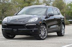 2013 Porsche Cayenne Diesel V6 AWD - WorldTranssport Corp, Used Cars in Orlando, FL