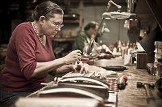 American Craftsmen- Tadd Myers  http://taddmyers.com/