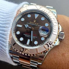 YACHTMASTER 40 Ref 1166221 Have a great day | http://ift.tt/2cBdL3X shares Rolex Watches collection #Get #men #rolex #watches #fashion