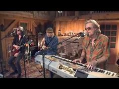 """""""Wait For Me""""- Daryl Hall, Todd Rundgren - YouTube. Love this version. Beautiful!"""