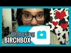 UNBOXING   Abriendo mi Birchbox! 📦 (Septiembre2016)