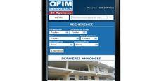 Immobilier Réunion | OFIM disponible sur vos appareils mobiles