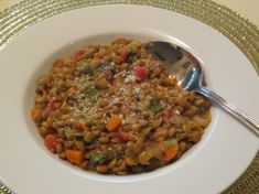 Lentil Soup With Italian Sausage And Escarole Recipes — Dishmaps