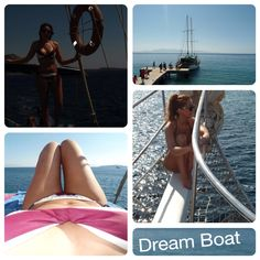My personal development routine : relaxation and visualisation.  Direction my happy place : lying on the deck of a sailboat ⛵️ under the sun ☀️ wearing a bikini  with an amazing view of a gorgeous sea                                                                   --------------------------------------------------- Ma routine de développement personnel : relaxation et visualisation.  Direction mon lieu de ressourcement :  en bikini , sous le soleil ☀️, allongée sur le pont d'un voilier ⛵️…