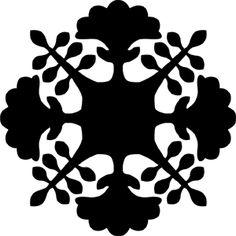 Hawaiian Quit Tile Designs : HaoleKid Hawaiian Quilt Patterns, Hawaiian Quilts, Aplique Quilts, Hawaii Pattern, Hawaiian Gardens, Hawaiian Designs, Barn Quilts, Applique Patterns, Fabric Art