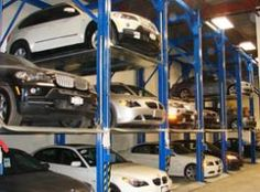 Luxury Garage For Your Home With Design We Find Better Parking Car Storage Solutions