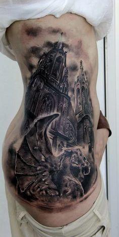 Epic Work by Samuel Potucek