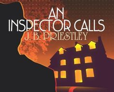 Secondary English text guide. Complete guide to An Inspector Calls: summary, analysis, character profiles and activities.