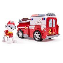 Patrulla Canina - Marshall Rescate - Vehículo y Figura