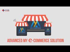Ecommerce, Logos, E Commerce, Logo
