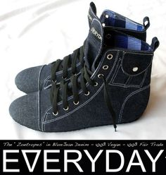 ... something different and, of course, cruelty-free, try out vegan shoes