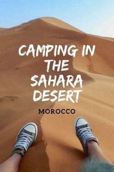 What to expect when you go on an overnight camping Morocco desert tour! My Marrakech desert trip was one of my all time favourite travel experiences, here's why! Visit Morocco, Morocco Travel, Africa Travel, Italy Travel, Travel Guides, Travel Tips, Travel Goals, Desert Sahara, Safari