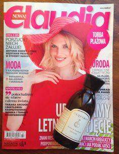 Claudia zauważyła olejek z marchewki Alqvimia http://www.sklep.alqvimia.pl/p79-olej-marchewkowy.html