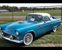 Thunderbird Car - Bing Images