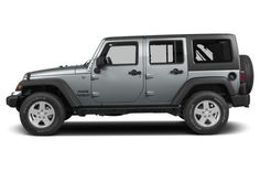 2014 Jeep Wrangler Unlimited - http://topismag.net/jeep/2014-jeep-wrangler-unlimited