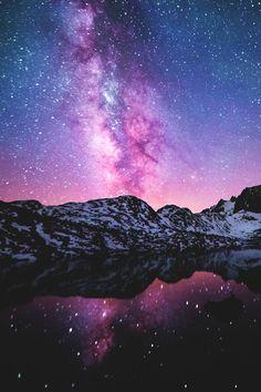 Garnet Lake, Sierra Nevada Mountains, California | Blake DeBock