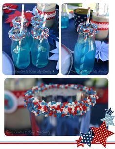 4th of july recipes 2013