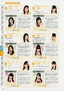 AKB48 General Election Official Guidebook 2015 | VOZ48 Mirror