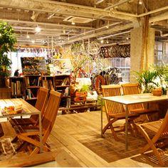 Restore no Mori CAFE - Kyoto