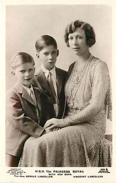 Princess Mary&Sons