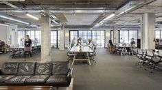Coworking Spaces – Coworking London
