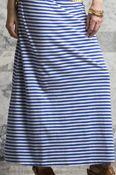 Spring Maxi Skirt