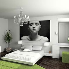 Dormitorios Modernos | Estilo y Decoración