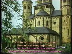 Montecassino Monastery Restored [1964] - YouTube