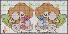 http://dinhapontocruz.blogspot.com.br/2015/02/graficos-para-bebes-ponto-cruz.html