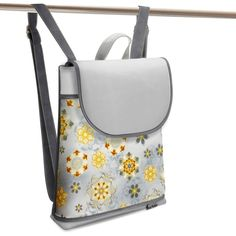 Jarry One Winter gray and gray Saddle Bags, Diaper Bag, Fashion Accessories, Notebook, Grey, Winter, Gray, Winter Time, Diaper Bags