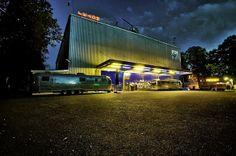 Curious Places: Base Camp Bonn Young Hostel (Bonn/ Germany)