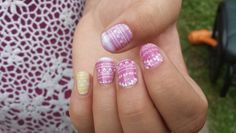 September hostess exclusive Jamberry Nails