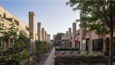 Accordia, Cambridge   Maccreanor Lavington architects