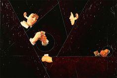Что наша жизнь: *10 примеров того, зачем экономистам нужна теория игр*