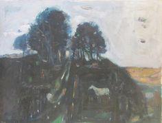 Elizabeth Blackadder - The Scottish Gallery, Edinburgh - Contemporary Art Since…