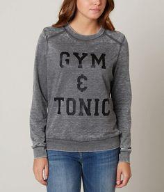 twine & stark Gym & Tonic Sweatshirt - Women's Sweatshirts   Buckle