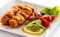 Munch up some kebab's from Olive Eva, Kakkanad