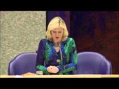 ▶ Minister Bussemaker over Het Alternatief - YouTube