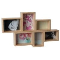 Multi Frame Collection Box Large