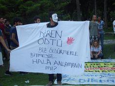 #Direnodtü