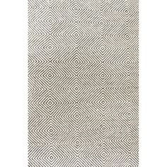 online shopping for Marcelo Geometric Handmade Tufted Ivory Area Rug Mercury Row from top store. See new offer for Marcelo Geometric Handmade Tufted Ivory Area Rug Mercury Row Low Key, Affordable Rugs, Contemporary Area Rugs, Contemporary Design, Modern Rugs, White Area Rug, Blue Area, Throw Rugs, Woven Rug
