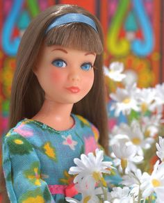 My favorite Skipper/Barbie ever! - I had her and she was my favorite also!